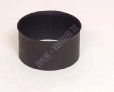 Zděř 150 tl. 1,5 mm černá
