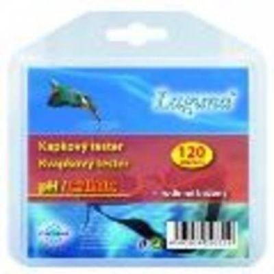 Laguna tester pH/chlor kapky 120