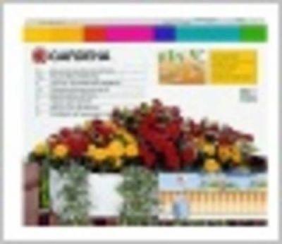 GARDENA automatické zavlažování pro 5-6m květinových truhlíků (1407-20)