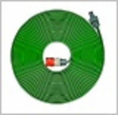 GARDENA hadicový zavlažovač, zelený, 15 m (1998-20)