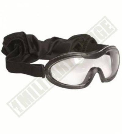 Brýle taktické Bollé X90-BPSI