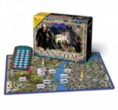 Bonaparte Fantom
