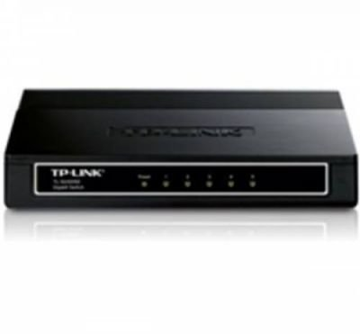 TP-LINK TL-SG1005D switch 5x 10/100/1000Mbps