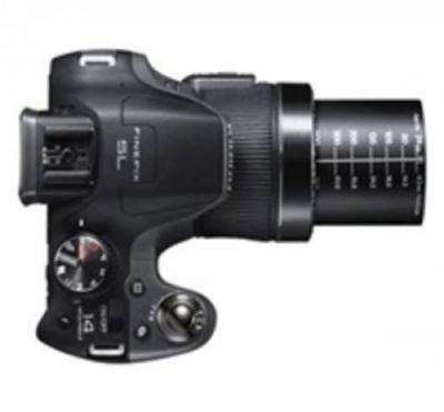 Fujifilm FinePix SL240 - 14MP, 24x zoom, 3,0