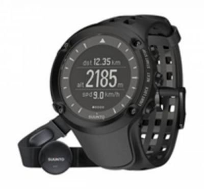 Suunto 9 černá NS - Multisportovní GPS hodinky
