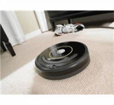 iRobot Roomba e5 Robotický vysavač