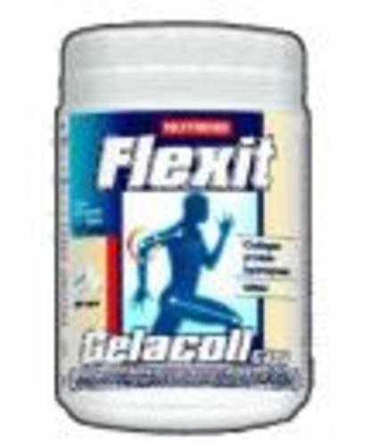 Nutrend FLEXIT GELACOLL kloubní výživa 180 ks