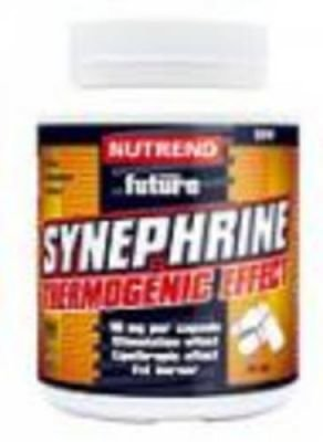 Nutrend  SYNEPHRINE 60 kapslí