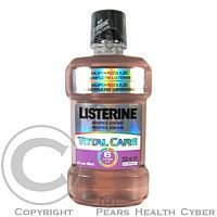 Listerine Total Care ústní voda 250 ml