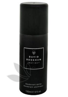 David Beckham Instinct deodorant ve spreji pro muže 150 ml