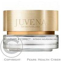 Juvena Nourishing Intensive Day Cream výživný denní krém pro suchou pleť  50 ml