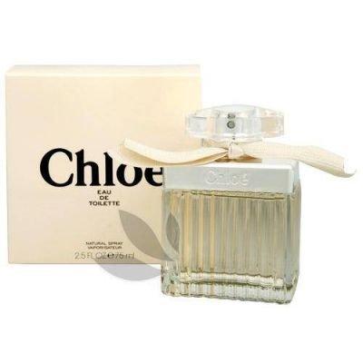 CHLOÉ - Chloé - Toaletní voda