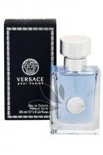VERSACE - Versace pour homme - Toaletní voda