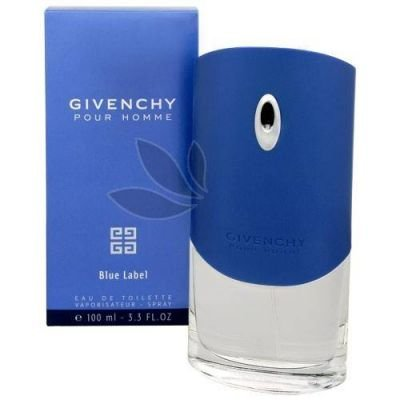 GIVENCHY - Givenchy pour Homme Blue Label