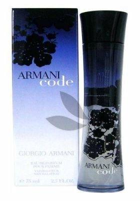 ARMANI - Armani Code Femme - Parfémová voda