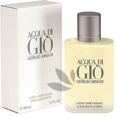 Giorgio Armani Acqua Di Giò Uomo voda po holení pánská  100 ml