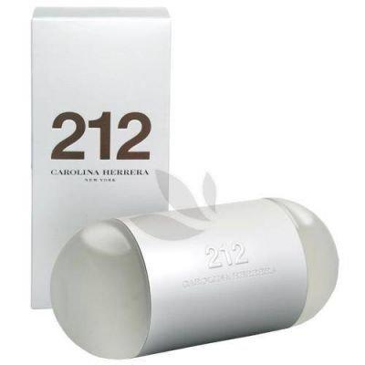CAROLINA HERRERA - 212 - Toaletní voda