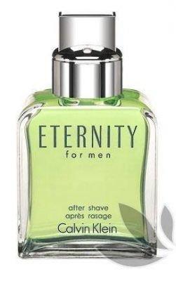 Calvin Klein Calvin Klein Eternity Men Voda po holení 100ml voda po holení pánská  - voda po holení 100 ml