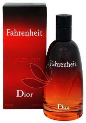 Dior Fahrenheit After Shave Lotion voda po holení pánská  100 ml