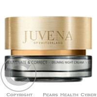 Juvena Delining Night Cream protivráskový noční krém  50 ml
