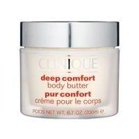 CLINIQUE - Deep Comfort Body Butter - Tělové máslo