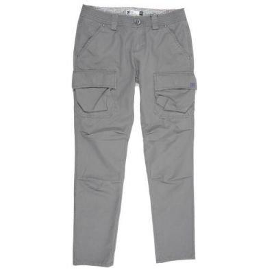 kalhoty DC - Montego (CHA)
