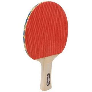 Stiga FIGHTER 2 červená  - Pálka na stolní tenis