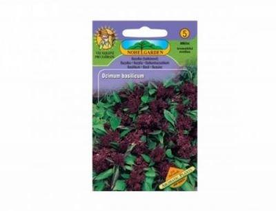 Bazalka balkonová Aromatic plants