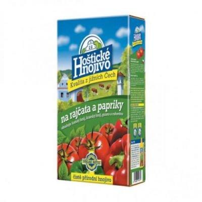 Hnojivo - granulované - Rajče a paprika 1kg