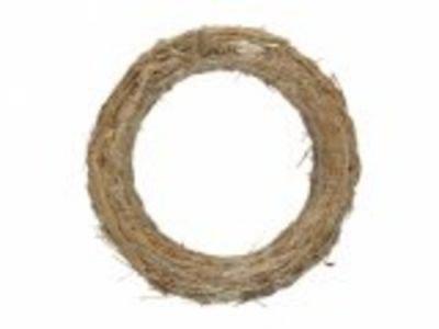 Kruh d50, 10cm – sláma