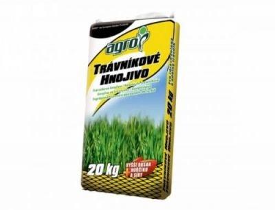 Hnoj.na trávník 20kg/CS   =