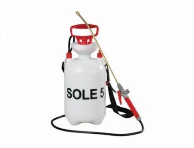 Postřikovač tlakovýramenový SOLE 5l