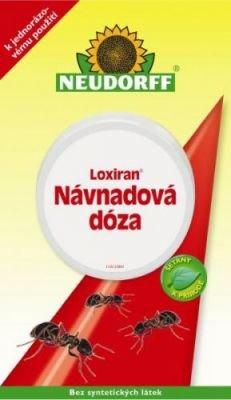 Loxiran mravenčí bufet 1ks