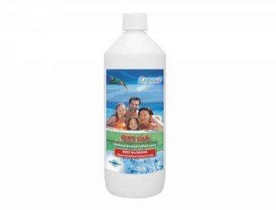 Laguna OXI šok 1l kyslíková dezinfekce
