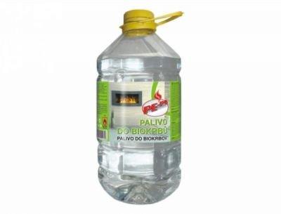 Palivo do biokrbů 3l