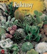 Cactacea - Kaktusy