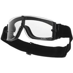 Multifunkční pásek na brýle Swiss Eye - černý