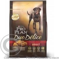 ProPlan Dog Adult Duo Délice Beef 2,5 kg