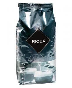 Rioba Platinum zrnková káva 1 kg