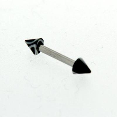 Piercing PR005 BW