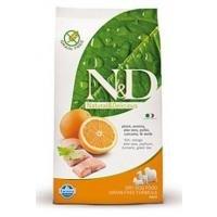 N&D DOG Adult Fish & Orange 800g