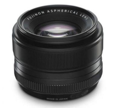 Fujifilm FUJINON XF35mm f/1,4 R