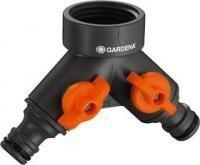 2-cestný ventil 33,3mm (G1