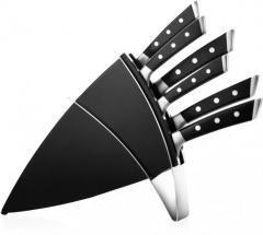 Blok na nože Tescoma Azza se 4 noži
