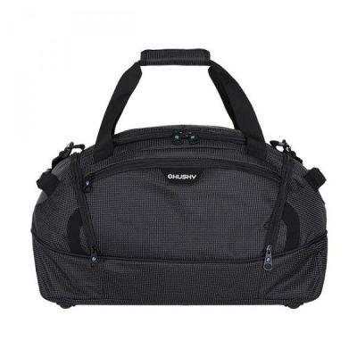 Cestovní taška Husky Grape 60l - černá