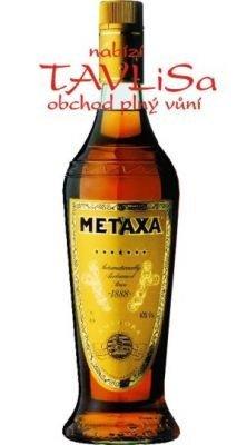 Metaxa 7* 40% 0,7l