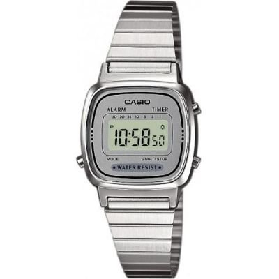 Casio LA670WEA-7EF Universal