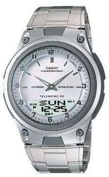 Casio AW-80D-7AVES EUR