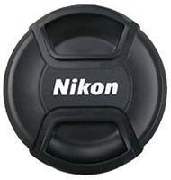 Krytka objektivu Nikon LC-67 67MM NASAZOVACÍ PŘEDNÍ VÍČKO OBJEKTIVU
