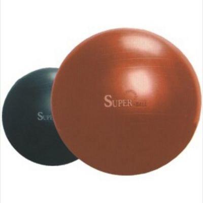 Gymnastický míč Master SUPER BALL průměr 65 cm, světle růžový